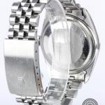 Rolex datejust 16014 image 4