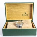 Rolex datejust 16014 image 6