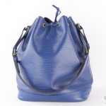 Louis vuitton epi noe gm shoulder bag image 2