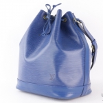 Louis vuitton epi noe gm shoulder bag image 3