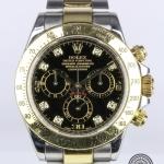 Rolex cosmograph daytona 116253 image 2