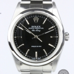 Rolex oyster perpetual air king 14000m image 2