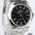 Rolex oyster perpetual air king 14000m image 3