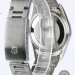 Rolex oyster perpetual air king 14000m image 4