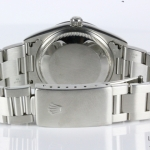 Rolex oyster perpetual air king 14000m image 5