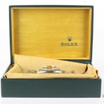 Rolex oyster perpetual air king 14000m image 6