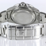 Rolex oyster perpetual date submariner 16610 image 5