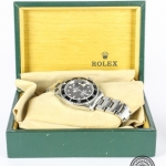 Rolex oyster perpetual date submariner 16610 image 6