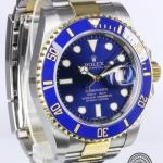 Rolex submariner 116613 image 3