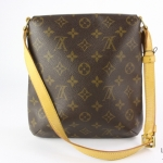 Louis vuitton monogram musette salsa shoulder bag image 2