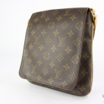 Louis vuitton monogram musette salsa shoulder bag image 3