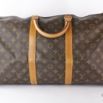 Louis vuitton monogram keepall 50 travel bag image 2
