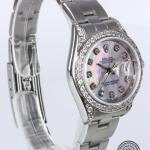 Rolex datejust 179160 image 3