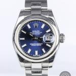 Rolex datejust 179160 image 2