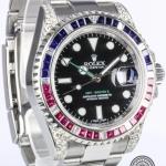 Rolex gmt master ii 116710 image 3
