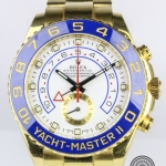 Rolex yacht-master ii 116688 image 2