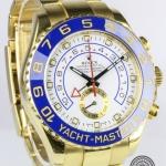 Rolex yacht-master ii 116688 image 3