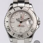 Rolex yacht-master 168622 image 2