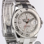 Rolex yacht-master 168622 image 3