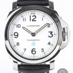 Panerai luminor base logo op7040 image 2