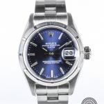 Rolex date 79190 image 2