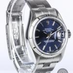 Rolex date 79190 image 3