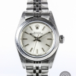 Rolex oyster perpetual 76080 image 2