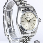 Rolex oyster perpetual 76080 image 3