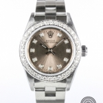 Rolex oyster perpetual 76094 image 2
