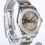 Rolex oyster perpetual 76094 image 3