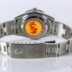 Rolex oyster perpetual 76094 image 5