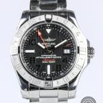 Breitling avenger ii gmt 6036830 image 2