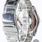 Breitling avenger ii gmt 6036830 image 4
