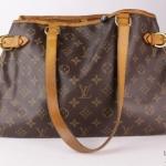 Louis vuitton monogram batignolles horizontal shoulder bag image 2