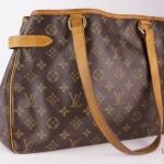 Louis vuitton monogram batignolles horizontal shoulder bag image 3