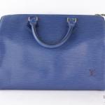 Louis vuitton epi 30 handbag image 2