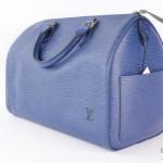 Louis vuitton epi 30 handbag image 3