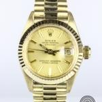 Rolex datejust 9616 image 2