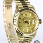Rolex datejust 9616 image 3