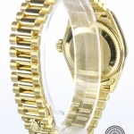 Rolex datejust 9616 image 4