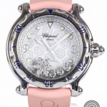 Chopard happy sport snowflake 28/8948 image 2
