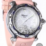 Chopard happy sport snowflake 28/8948 image 3