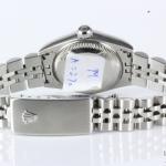 Rolex datejust 69174 image 5