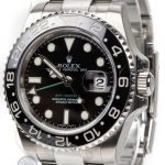 Rolex gmt-master ii 116710ln image 2
