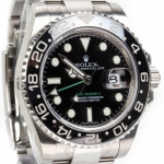 Rolex gmt-master ii 116710ln image 3