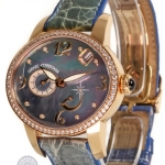 Girard perregaux cat's eye 80481 image 2