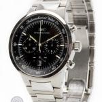 Iwc gst chronograph iw372701 image 2