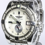 Breitling galactic 36 a37330 image 2
