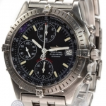 Breitling blackbird a130050.1 automatic chronograph image 2