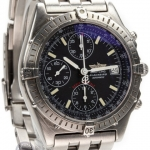 Breitling blackbird a130050.1 automatic chronograph image 3